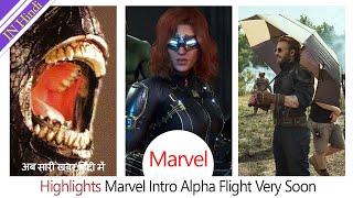 Avenger Endgame New BTS, Marvel Avengers Game Update AG Media News
