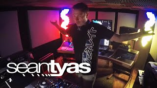 SEAN TYAS ▼ TRANSMISSION LIVE: Home Edition