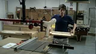 How To Build An Adjustable Dado / Housing Joint Jig For The Router