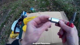 видео Ваз 2109 как проверить электромагнитный клапан