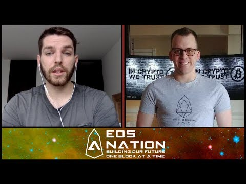 How To Protect Your Crypto Assets with Stephane Bisson of EOS Nation