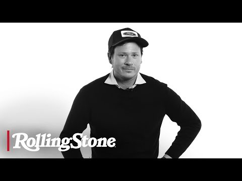 The First Time: Tom DeLonge