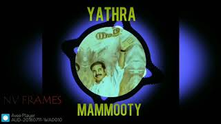 Happy birthday mammootty|Yathra Samara Shankham Full song|Mammootty| Watsappstatus for men |