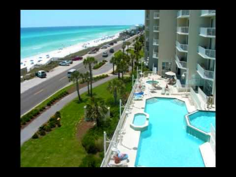 Majestic Sun Condo In Destin Florida By Ocean Reef Resorts