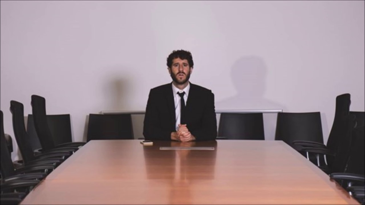 Download Lil Dicky - Who Knew