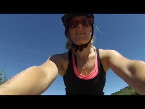Explore the world by bike. Explore le monde en vélo. Croatia teaser.