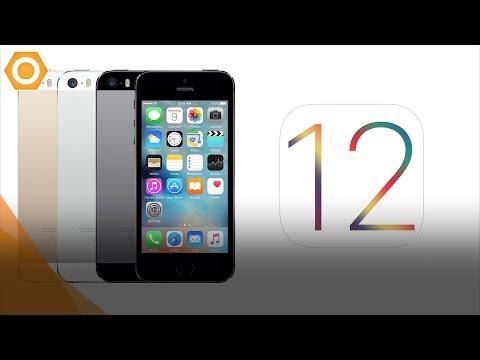 Đánh giá iPhone 5s trên iOS 12: Món quà chia tay tuyệt vời nhất của Apple?