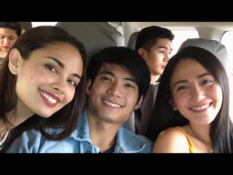 How we promote our teleseryes