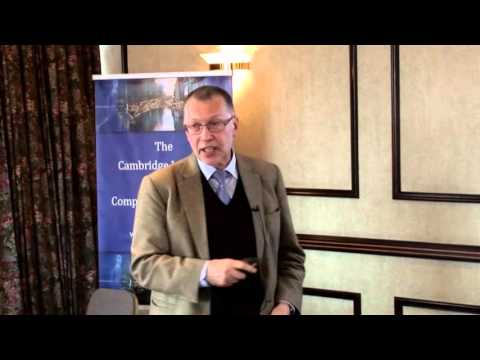 Prof. Handgretinger - How to harness the immune system to fight cancer -