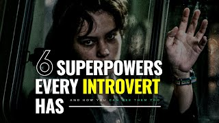Download lagu 6 Superpowers Every Introvert Has (And How You Can Use Them Too)