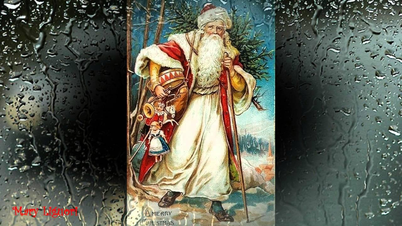 Christmas greetings vintage cards youtube christmas greetings vintage cards m4hsunfo