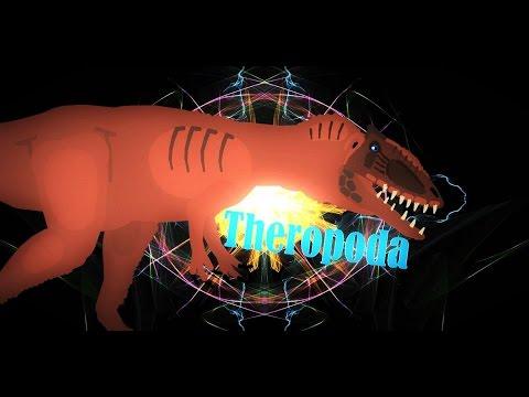 Siats Intro Theropoda