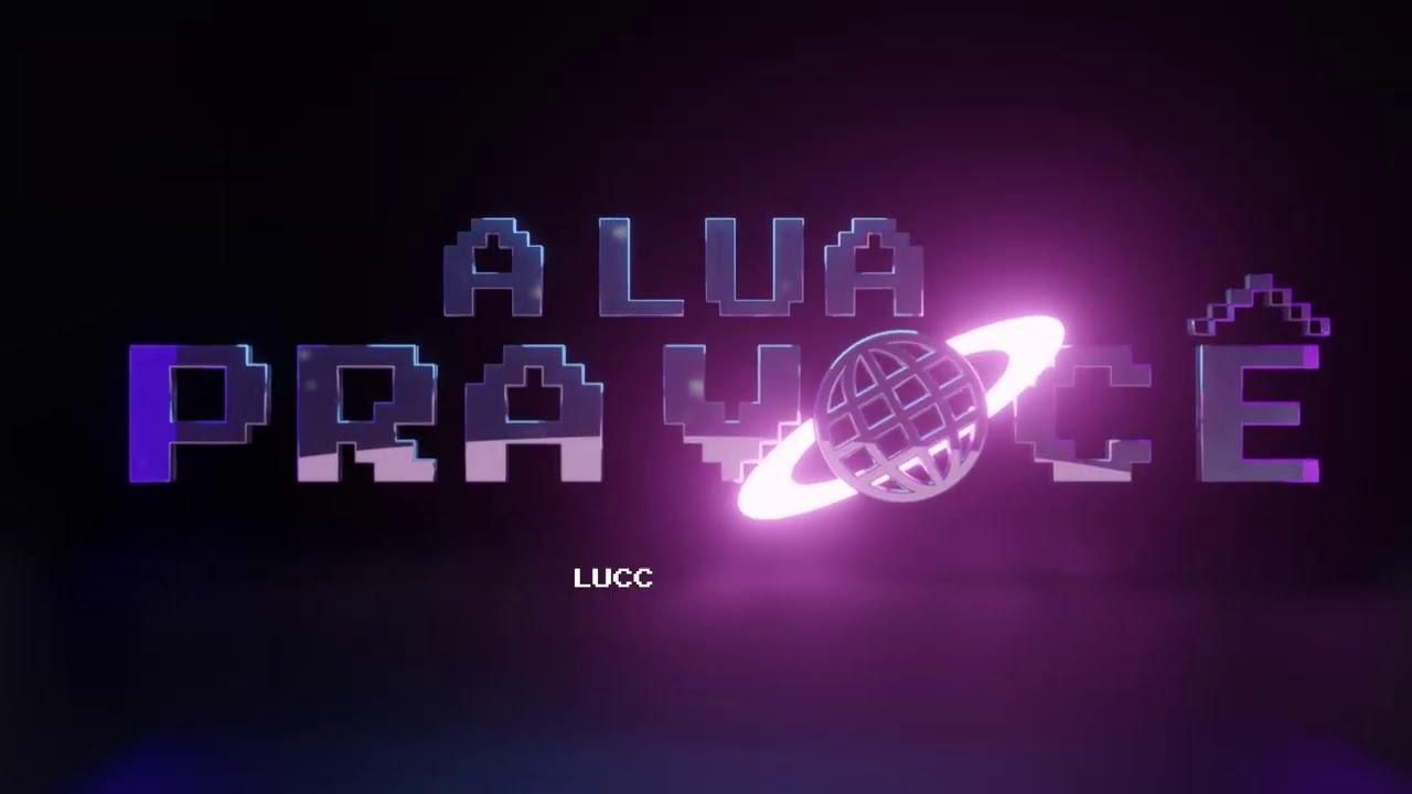Luccas Carlos - a lua pra você