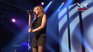 Repeat youtube video Amandine Bourgeois - L'enfer et moi - France (Live at Eurovision in Concert 2013)
