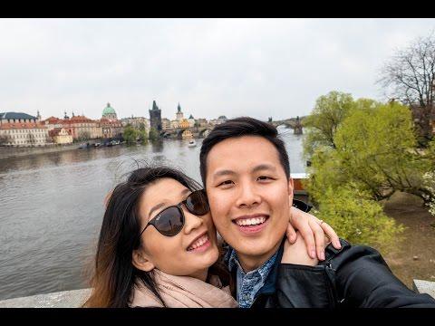 Wanderings : Prague, Czech Republic