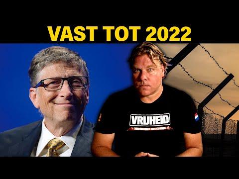 VAST TOT 2022 - DE JENSEN SHOW #202