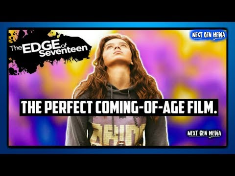 The Edge Of Seventeen Is...perfect. || Video Essay
