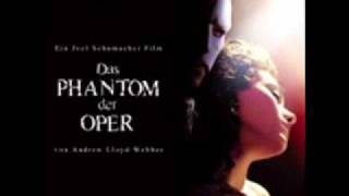Das Phantom der Oper - Denk An Mich
