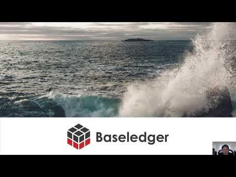 Baseledger - The Blockchain for Baselining
