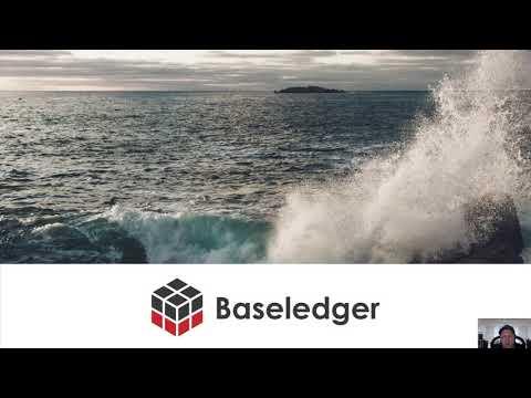 Baseledger-The Blockchain for Baselining