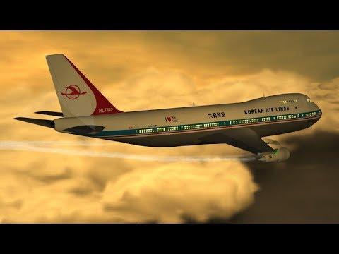 Авиакатастрофы: Доведенный до предела