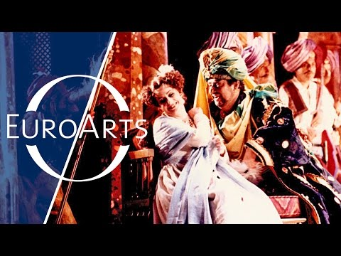 Gioachino Rossini - L'Italiana in Algeri, Act I (with Robert