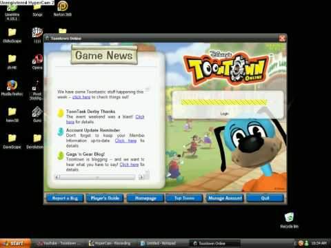 How-to download toontown rewritten! [ link in description! ] youtube.