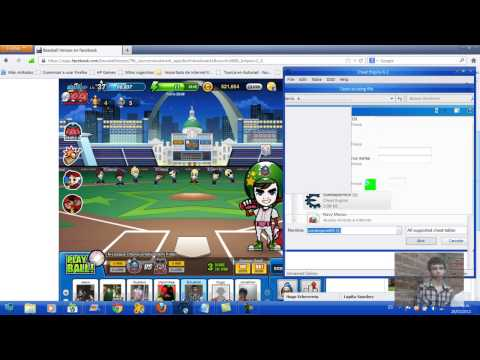 Hack Con Cheat Engine 6.2 (combopoint5)