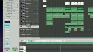 Wedding Dress Instrumental - Tae Yang [Logic Pro 8 Remake] + Download Link