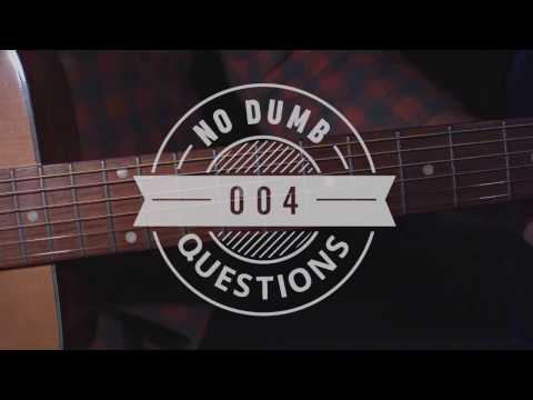 No Dumb Questions 004 - What Is the Fifty-Fifty?