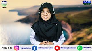 Prakiraan Cuaca Kabupaten Karimun Tanggal 21 - 27 September 2021 screenshot 5