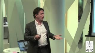 "Simon Gulliford  | ""I wouldn't let a planner near my boardroom"" | APG Noisy Thinking"