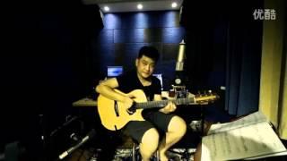 """Hướng dẫn guitar fingerstyle """"GIÓ ĐẦU MÙA"""" - Ck Chen"""