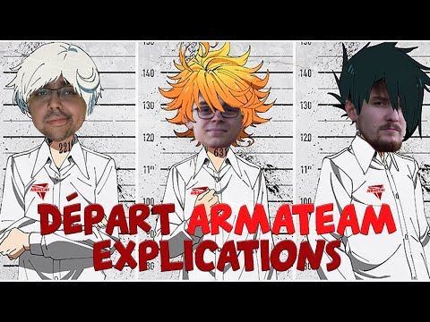 Vinz Quitte Armateam : EXPLICATIONS