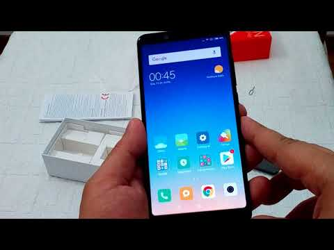 Xiaomi Redmi Note 5 - Versão Global 4GB/RAM & 64GB/ROM