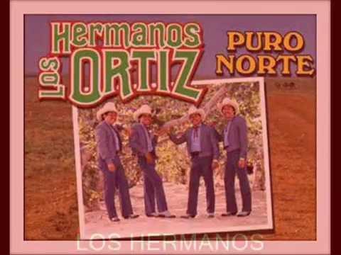 LOS HERMANOS ORTIZ   ---   VAS  A  PAGAR