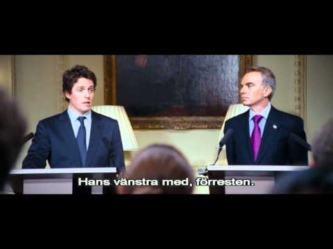 Love Actually Scene - Hugh grant Speech