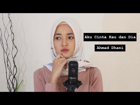 Aku Cinta Kau Dan Dia - Ahmad Dhani (Cover) II Fina Nugraheni II Indonesia