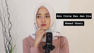 Aku Cinta Kau Dan Dia - Ahmad Dhani  Cover  Ii Fina Nugraheni Ii Indonesia