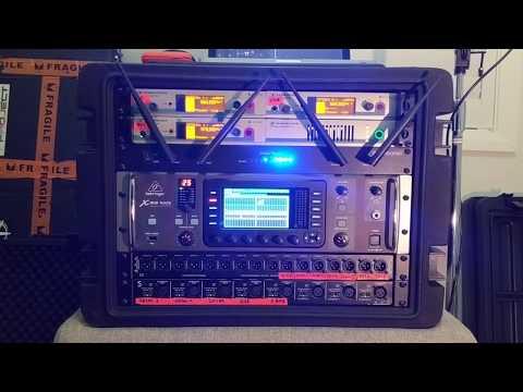 MS8000   Splitters   Mixers   Behringer   Categories   Music