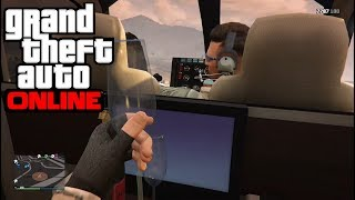 Grand Theft Auto 5 - Short Clips | Hit N