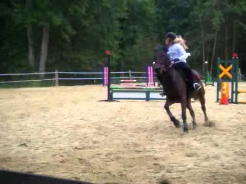 Julie et Prosper 26 Septembre 2010