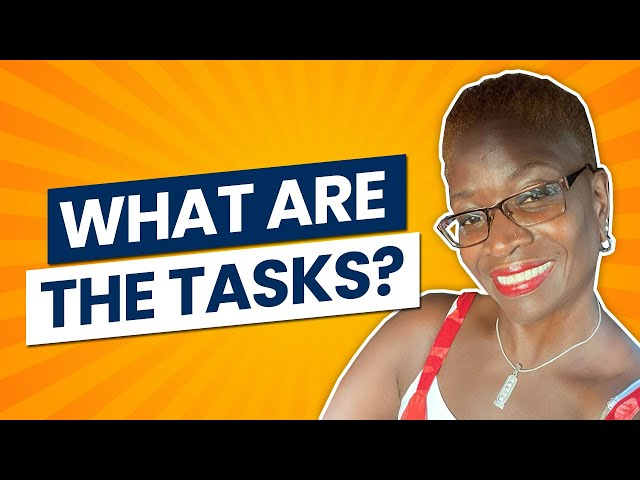 Successful Solution Method | New Program, Get Paid To Do Tasks 😱😱😱 on Face Book. What are the TASKS?