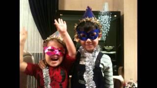 Melek Naz'ımızın doğum günü slaytı :)