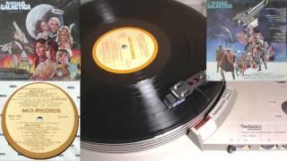 Download Mace Plays Vinyl - Soundtrack - Battlestar Galactica - Full Album MP3 song and Music Video