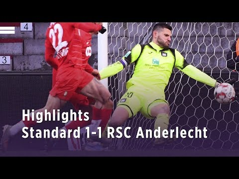 Standard 1-1 RSCA, great saves Hendrik!