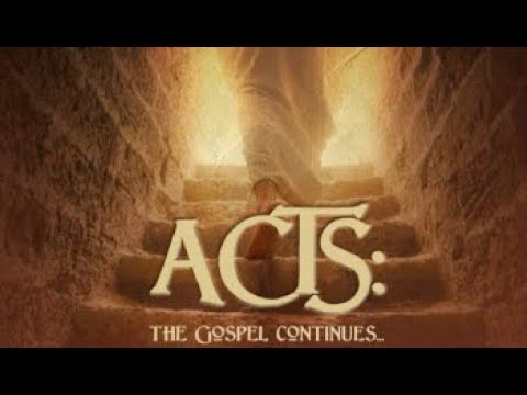 What Can We Learn from the Book of Acts?