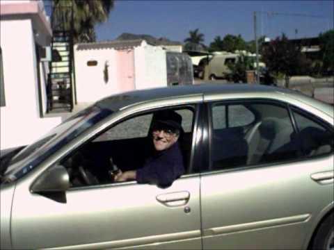 Workin' On Your Car - Gary Sampson (guitar & vocal)