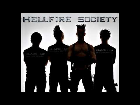 Hellfire Society - Once Upon A Time
