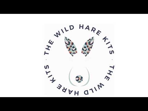 The Wild Hare-October Petite Kit Unboxing